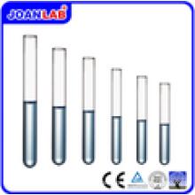 JOAN LAB Lab Glass Test Tube With Screw Caps