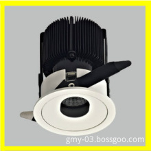 high brightness led wall washer, COB led Grille Lamp, down light