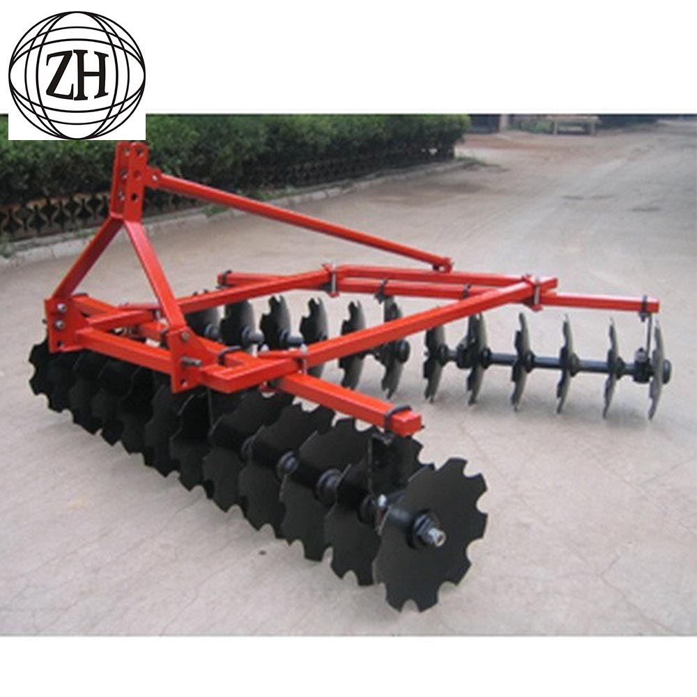 Farm Tractor Harrow Hydraulic Disc Harrow