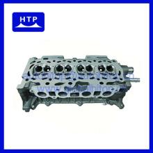Têtes de cylindre de pièces de moteur diesel de haute qualité pour toyota 1ZZFE 11101-22050