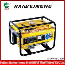 generador de 5KW para uso en el hogar