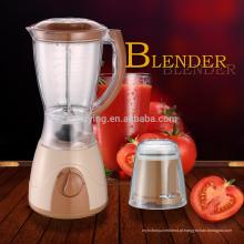 2 Velocidades 1.5L PS ou PC Jar Melhor vendido Electric processador de alimentos Blender