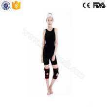 Équipement de thérapie physique utilisé équipement de sports pour le soutien de genou