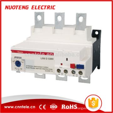 Relais de surcharge électronique LR9F