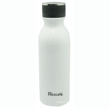 Stainless Steel Vacuum Sport Bottle 620ml