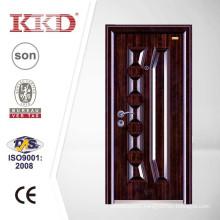 Steel Security Door KKD-569 for Entrance Use