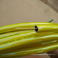 Colorful Rubber Hydraulic Oil Resistant Thermoplastic Hose