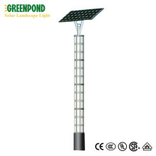 New Style Modern Solar Powered Landscape Lamp