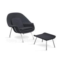Knoll Eero Saarinen Replica Womb Chair (SP-HC366)