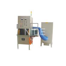 Máquina de revestimento do pó do enrolamento da bobina do estator do motor do moedor da carne do misturador