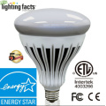 Double Layer Designed Dimmable R40 / Br 40 LED Birne mit Energy Star & Dlc
