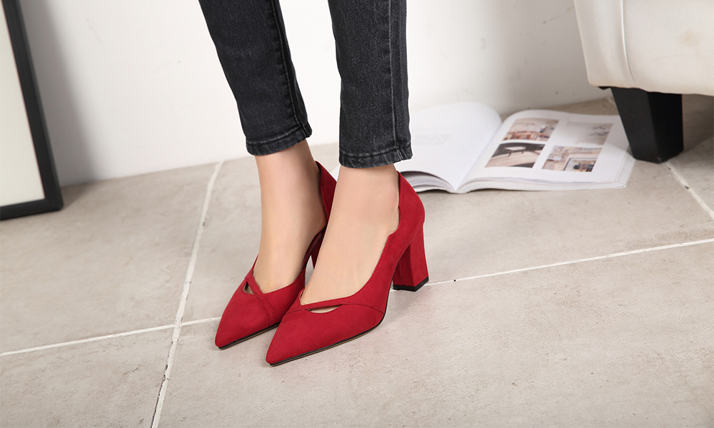 Women Sexy Shoes