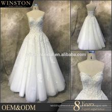100% Real Photos Vestidos de dama de honor por encargo de la boda