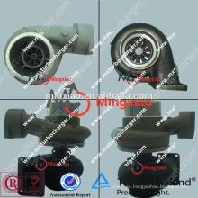 Turbocargador 3306 S3B 118-2284 167972 214-6914 219-2911 OR6981 219-9710