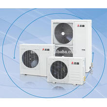 2017 new advanced air source inverter heat pump 2.6~19.8kw