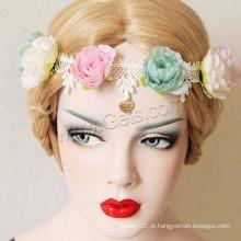 Gets.com fornecedor de jóias Girl Headband OEM Custom Headband