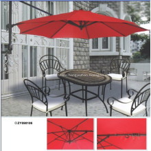 Garden Hotsell New Wall Hanging Sun Umbrella