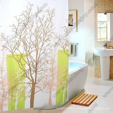 Cortinas de ducha impresas