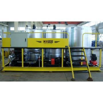 Mixing Asphalt Bitumen Emulsion Plant Price