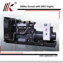 SC25G GROUPE ELEKTRODEN DIESEL MIT 600KW NIEDRIGER UPS GENERATOR GENSET
