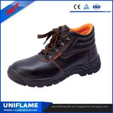 Best Selling Sapatos de Segurança Ce Ufb 007