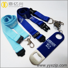 Fashion Dacron High Quality Neck Lanyards