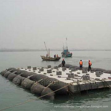 ISO 14409 Standard Marine Airbag/Salvage Airbags