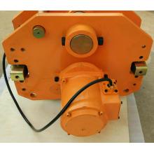 Chariot électrique industriel de VOHOBOO pour la grue 5Ton