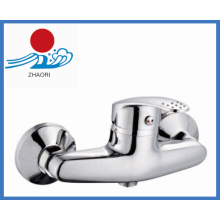 Hot and Cold Water Kitchen Faucet Mixer Tap (ZR20104-A)