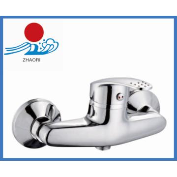 Torneira de mistura de torneira de cozinha de água quente e fria (ZR20104-A)