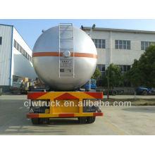 2013 Поставка завода 3axle 56000 литров lpg полуприцеп, 56m3 lpf tanker