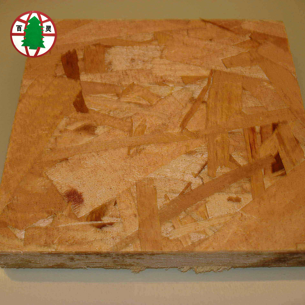 Alto Mositure Resistance Poplar Material OSB Board