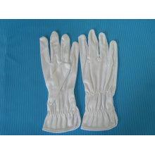 Чистые перчатки