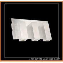 9W Aluminum Bedside Wall Lamp