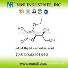 3-O-Ethyl Ascorbic Acid/ Ethyl Ascorbic Acid/ C8H12O6/ CAS NO. 86404-04-8/ Cosmetic Ingredient