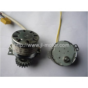 110v 2.5-40rpm 50/60hz Cw/ccw Synchronous Electric Motor?