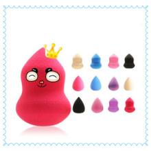 Красота продуктов косметики моющиеся латекс бесплатно блендер Губка