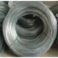 3mm Wire Binding Galvanized Iron