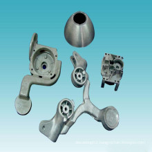 Aluminium Die Casting Advanced Used Auto Body Part