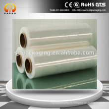 Film de nylon orienté biaxialement à haute barrière