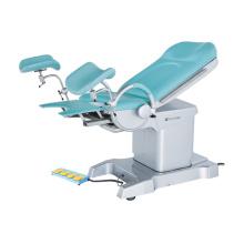 Mesa ginecológica de la cama de examen ginecológico