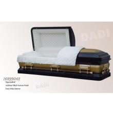 Style américain acier cercueil (16899042)