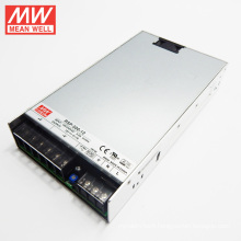 MEAN WELL 500W Switching Power Supply / SMPS 12V RSP-500-12