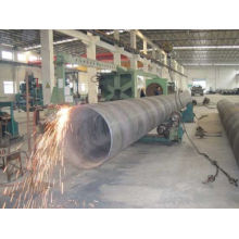 large diameter Ssaw Steel Pipe/spiral SAW