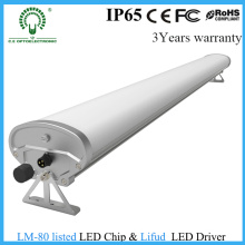 1200mm 40W Epister LED Chips Lifud Power Adapter LED Tri-Proof Light