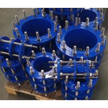 Junta de desmontaje de acero al carbono de hierro dúctil