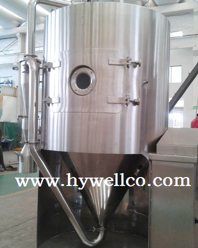 Centrifugal Spray Dryer Machine