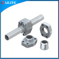 Custom High Speed Cnc Router Spindle Motor Metal Parts