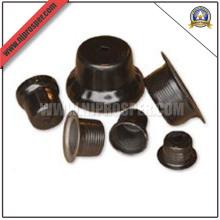 Tapones de rosca de carcasa de tubería de perforación de acero (YZF-C246)