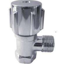 Sanitaires Accessoires de salle de bain Angle Valve (903.01.11)